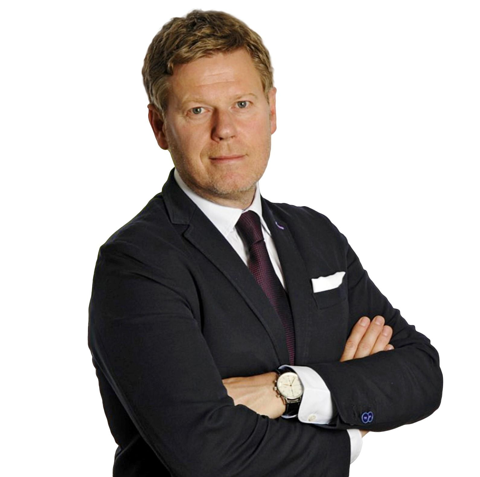 Mag. Johannes Stephan Schriefl